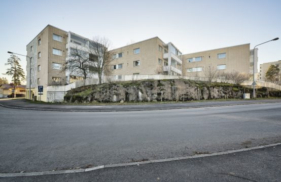 Vuokra-asunnot Lotta Svärd Säätiö
